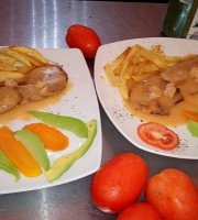 Kaoma Restaurante
