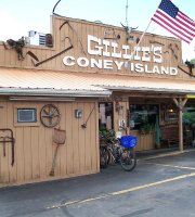 ‪Gillies Coney Island Restaurant‬