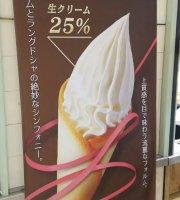 Chocott Milk Bar, Grand Tree Musashi Kosugi