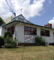 Euro Gyro Hartville Ohio / Hartville lies halfway between akron and canton, at the intersection of two main roads, state routes 43 and 619.
