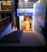 Vasant Vihar Veg