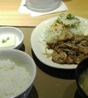 Gohan Dokoro Yayoiken Kyoto Nijo