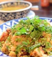 Sandaime Curry-Ya Nandi