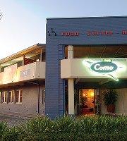 The Como Hotel