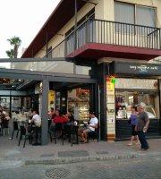Bay Square Cafe