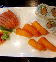 Boom Sushi