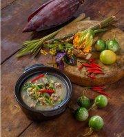 Chong Phov Khmer Restaurant