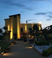 Villa D'Anzi ristorante pizzeria b&b