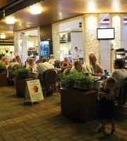 Let's Eat Restaurant