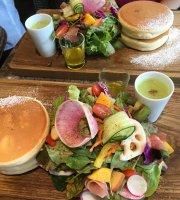 Maruyama Pancake
