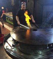 Stir Crazy Mongolian Grill/BBQ
