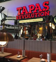 Tapas Revolution Meadowhall