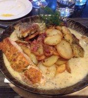 Broscheks Restaurant