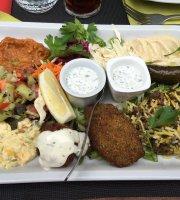Safran Cuisine d'Iran