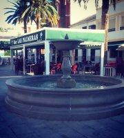 Bar Las Palmeras