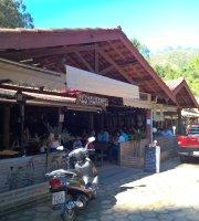 Restaurante Morro Pelado