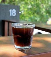Black Pit Coffee Nusa Dua