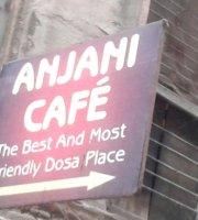 Anjani cafe