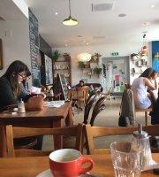 Le Cafe litteraire