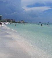 Lido Key Tiki Bar & Public Beach