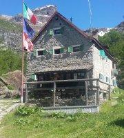 rifugio C.A.I. Capanna Castiglioni