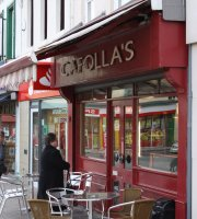 Cafolla's Cafe