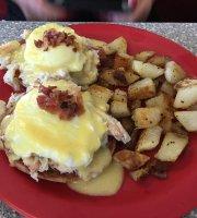 Martha's Diner