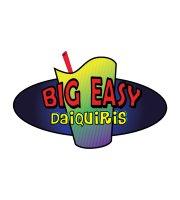 Big Easy Daiquiris
