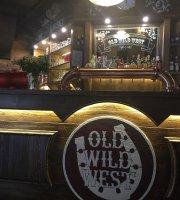 Old Wild West Muralto