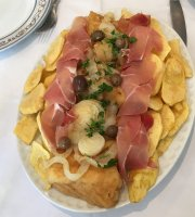 D. Luis Restaurante