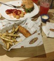 Shari's Restaurant & Pies
