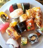 Kokyo Sushi Buffet