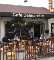 Cafe Delmarette