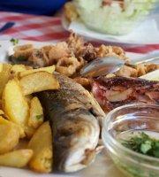 Porto Grillo Restaurant