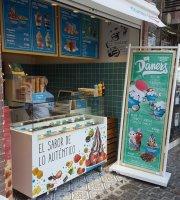 Yogurteria Danone Cartagena