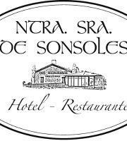 Restaurante Nuestra Senora de Sonsoles