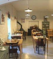 Rockingham Tea Room