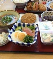 Maidookini Shokudo Kobe James-Yama