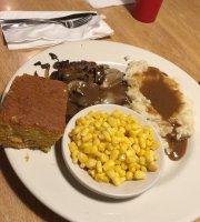 College Diner