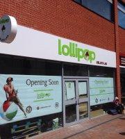 Lollipop Gelato Lab