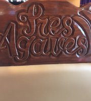 Tres Agaves Mexican Restaurant