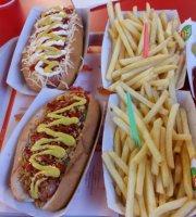 Rey Rios Hot Dogs