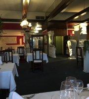 Restaurant Rheinterasse