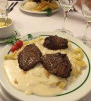 Restaurante Tannenhof