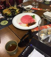 Sushi Bar San Howu