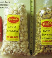 The Popcorn Loft