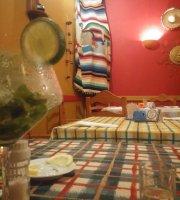 Restaurante Mexicano Arriba