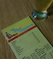 Bar & Bilhar Psiquiatra