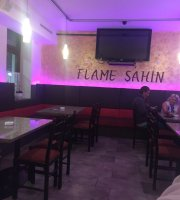 ‪Restaurant-Bar Flame Sahin‬