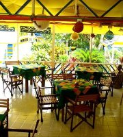 Restaurante Hotel Cabanas Agua Dulce